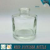 bouteille tubulaire en verre ronde du diffuseur 250ml pour le pétrole de parfum