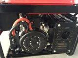 5kw de Generator van de Lasser van de benzine