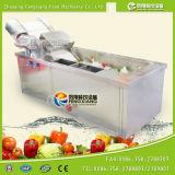 Wa-1000 máquina de lavar vegetal comercial, máquina da limpeza da fruta