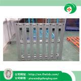Cassetto di alluminio personalizzato per memoria con approvazione del Ce (FL-233)