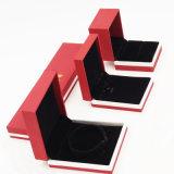 Kundenspezifischer Firmenzeichen gedruckter Speicherverpackenschmucksache-Kasten (J17-E1)