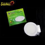 Écran plat LED de haute qualité à plat des voyants LED (SL-MBOO12)