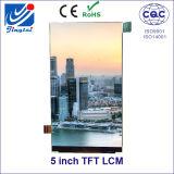 модуль 4.99inch 720*1280 IPS HD TFT LCD