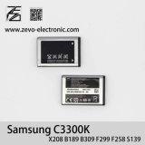 Batterie Li-ion initiale 100% de téléphone mobile neuf pour Samsung C3300k X208 B189 B309 F299 F258 S139 Ab463446bu