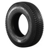 관이 없는 트럭 타이어 11r22.5 12r22.5
