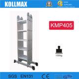 産業使用のためのFoldable多目的4X5アルミニウム梯子