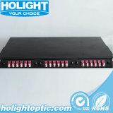 MPO ou MTP Fiber Optic Patch Panel