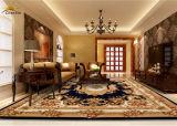 Бленда шерстей ковра тканья верхнего сегмента изготовленный на заказ домашняя для личной резиденции