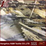 Tissu 100% respirable de polyester de lumière de tissu de polyester de Ripstop pour extérieur