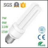 4u van de LEIDENE van de vorm Basis van Ce Lamp van het Graan de Goedgekeurde E27 B22 RoHS