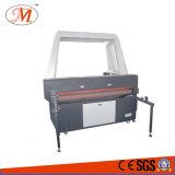 Máquina de corte e gravação de laser de CO2 para impressão de corte (JM-1814T-AT)
