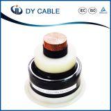 0.6/1kv 4 noyaux PVC/XLPE isolés et câble d'alimentation de cuivre engainé d'Amoured