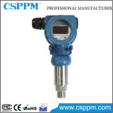 Transmissor de pressão 4-20mA industrial chinês de Ppm-T332A