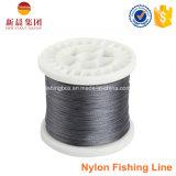 Riga di pesca di nylon del monofilamento di concentrazione eccellente