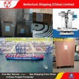 Agent de livraison fiable de Guangzhou à Toronto mer transitaire
