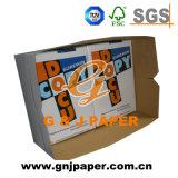 Marca Docucopy Papel de cópia com formato A4 para a digitação