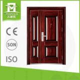 Stahlsicherheits-Tür-Mutter-und Sohn-Tür