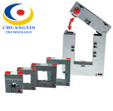 Fractionnement de série Core/transformateur Opencurrent Factory Ce