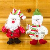 Leuke Zachte PromotieKerstmis de Kerstman vulde Stuk speelgoed