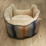 OEM molle caldo di lusso della fabbrica della base di sofà dell'assestamento del gatto del cane del prodotto dell'animale domestico