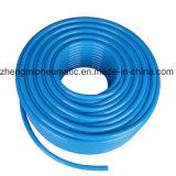Tube en PU 1/4 '' pour systèmes d'air, couleur bleue (6.5 * 10mm * 100m