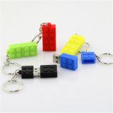 Свадебный подарок игрушка кирпича USB Flash Drive карты памяти Memory Stick