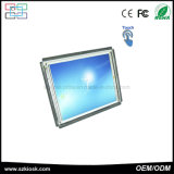 Heißer Verkauf 10.4 Zoll-Noten-Kiosk LCD-industrieller Monitor