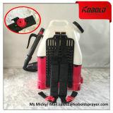 спрейер воздуходувки тумана батареи лития 24ah 4gallon 16L 24V