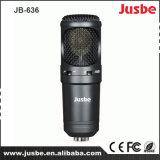 De audio Correcte Professionele Microfoon van de Karaoke van de Opname \ van het Refrein \ van het Systeem