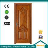 Personalizar los materiales de construcción de la puerta de madera maciza para el proyecto