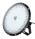 150W alta luz 100W-250W 60degree de la bahía del UFO LED para el proyecto y la industria de la iluminación