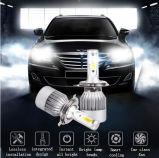 Linterna C6 H1 H3 H7 H8 H11 880 de 9005 Hb3 LED 881 9006 linterna del coche Hb4 9012