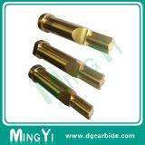 Качество/точность/стандарт стальных/выполненного на заказ/фабрики/Китая пунша DIN 9861