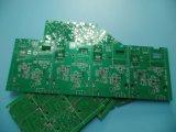4 circuito grosso Fr-4 HASL sem chumbo do PWB do PWB 2oz da camada 2.4mm
