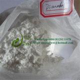 Poudre orale pertinente Dianabol de stéroïde anabolisant pour le muscle mâle de gain
