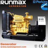 diesel Reeks/Yuchai van de Generator 100kVA Shangchai Generator (HF80S)