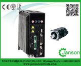 Mecanismo impulsor servo de la CA con la fuente 200VAC de la energía de entrada