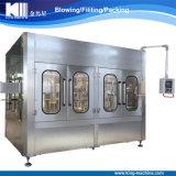 Chaîne de production d'usine de machines de remplissage de bouteilles de l'eau minérale