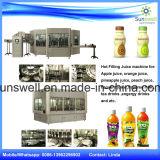 Haustier-Flaschen-Guajava-Saft-Einfüllstutzen