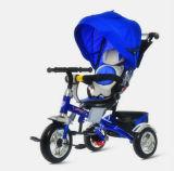 حارّ عمليّة بيع مزح طفلة [تريك] جديات درّاجة ثلاثية مع [فكتوري بريس]