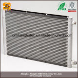 Cambiador de calor de aluminio del nuevo microcanal del diseño