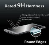 공장 가격 Moto X3를 위한 2.5D에 의하여 치료되는 일본 아사히 강화 유리 스크린 프로텍터 HD 투명한 반대로 기름