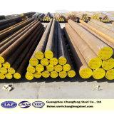 1.2344/H13/SKD61熱間圧延の鋼鉄丸棒