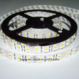 6500k-7000k doppia striscia di riga 600LEDs 5050chips LED