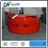 Circulaire Ferror Manual-Discharging Séparateur magnétique pour la séparation de matériel MC03