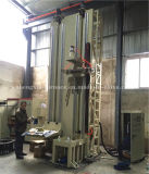 Auto de endurecimiento multifunción máquinas herramienta CNC para rollos/Equipo/eje