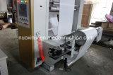Máquina de impresión flexográfica de 6 colores con la cámara