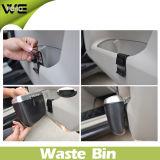 Cubo de basura coche puede anexa en la parte posterior del asiento (FH-AB002)