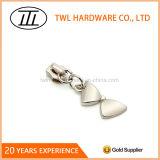Luxe Bowknot Zipper Puller Réparation Metal Replacement Slider Pulls Zip Puller