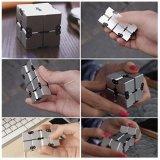 Cubo illimitato di decompressione di EDC di infinità